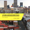 Book Cover - Johannesburg 10 Ahead